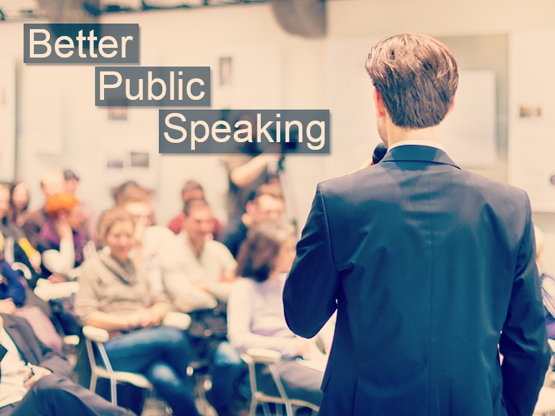 How to Overcome Public Speaking Anxiety. TOP-5 Tips