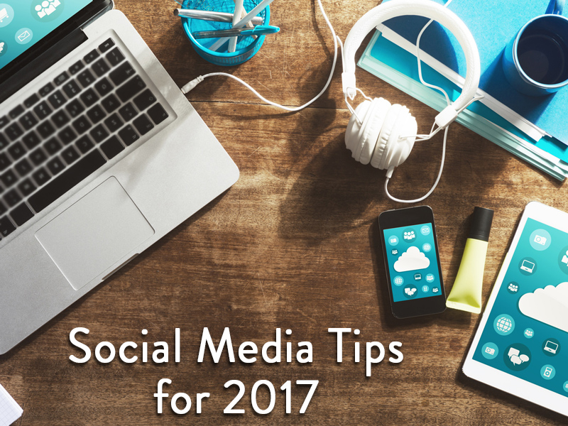 Popular Social Media Marketing Trends in 2017