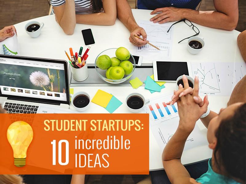 Student Startups