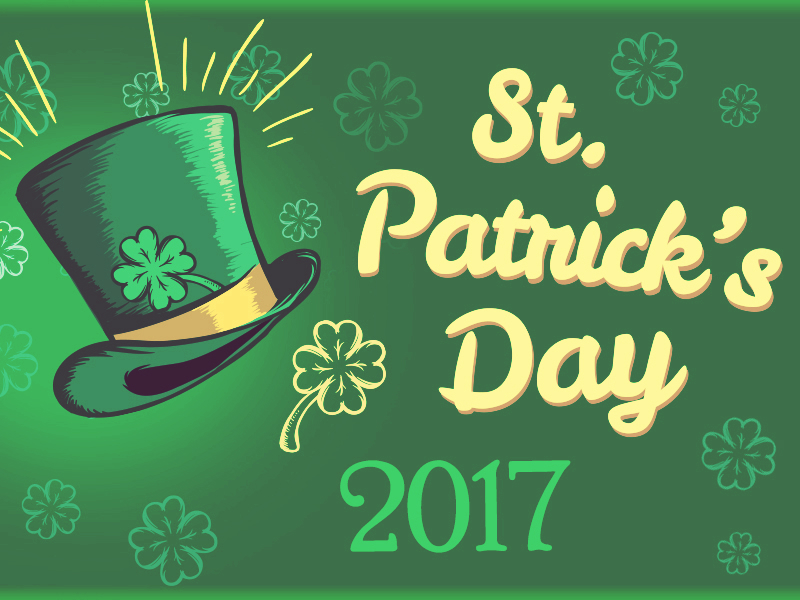 St Patricks Day History and Traditions