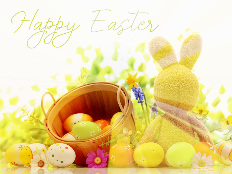 Top 10 Tips to Make a More Sustainable Easter Celebration