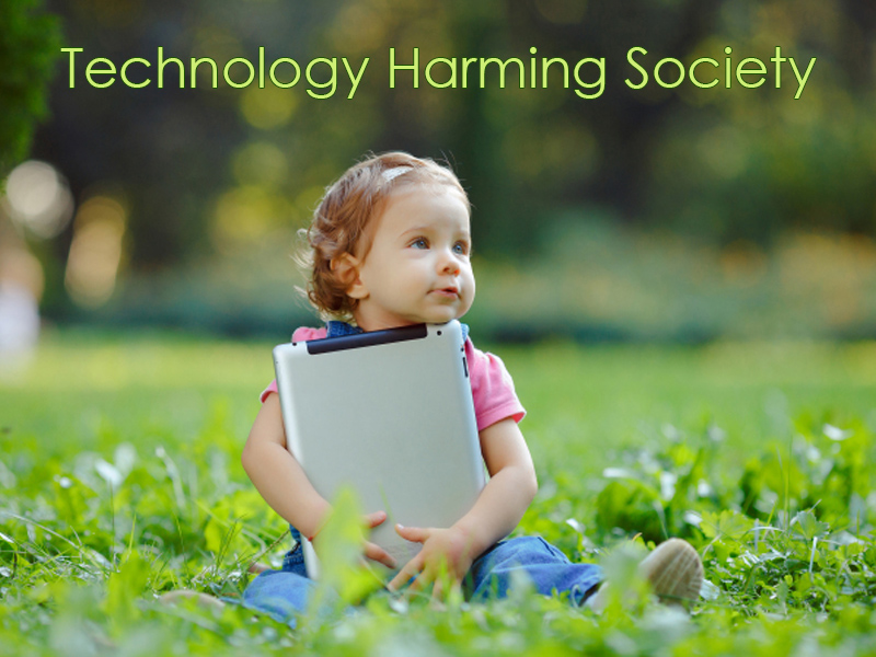 Technology Harmful Effect