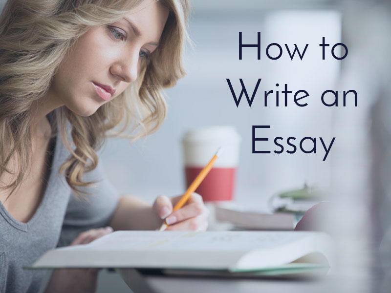 Buy Pre Written Essays or Write Them Well