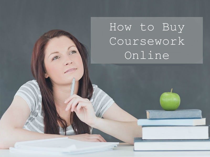 How to buy coursework