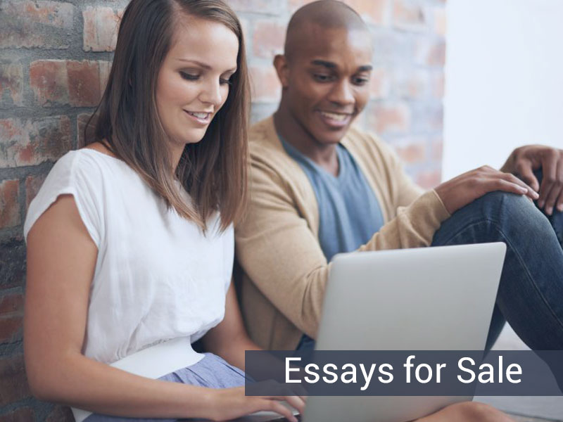 The Online Industry of Writing Essays for Sale